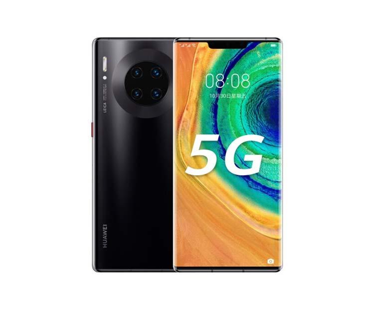 华为Mate 30E Pro 5G