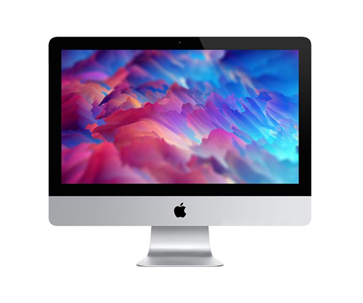 iMac 21寸一体机